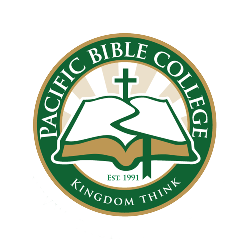 Pacific Bible College Seal